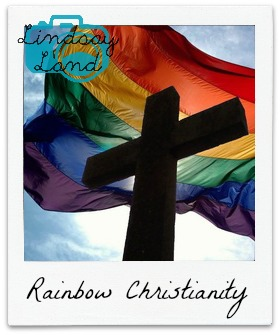 rainbow christianity