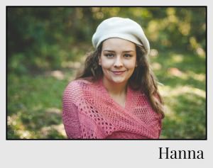 hanna blog button
