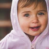 Lori's beautiful daughter Norah