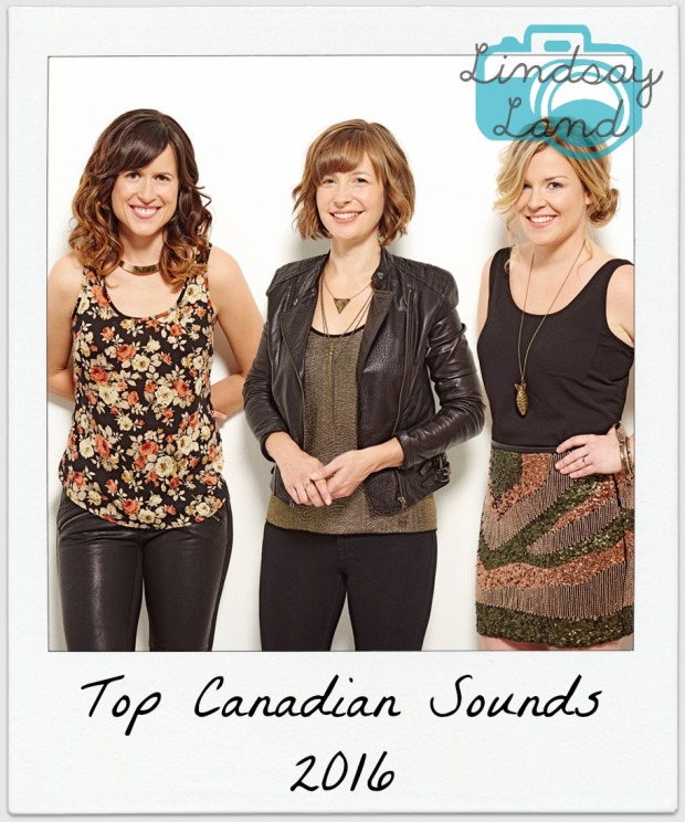 top canadian sounds polaroid
